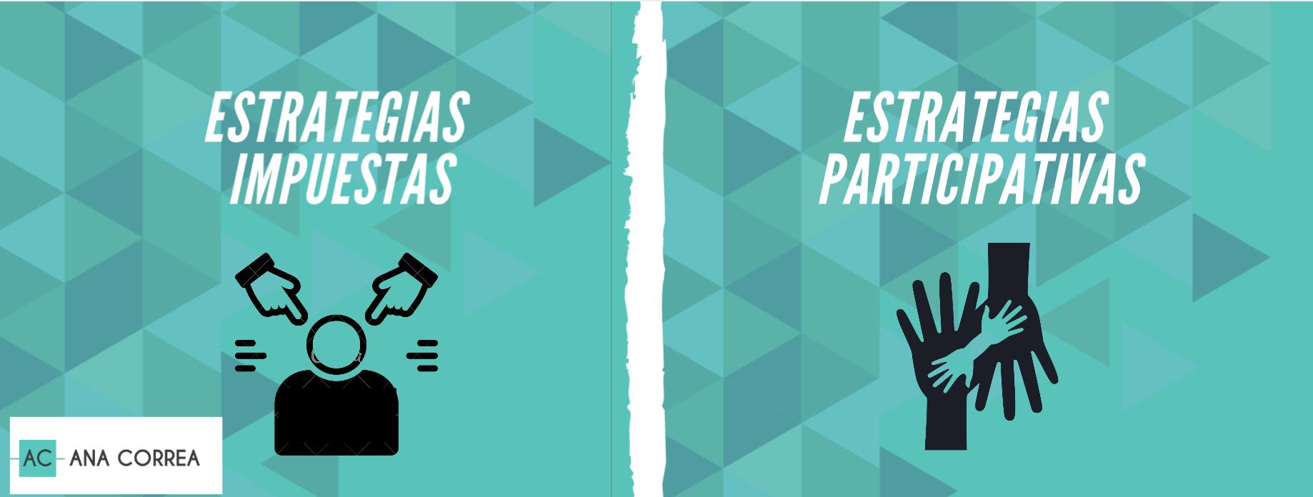 gestion del cambio ana correa madrid barcelona sevilla valencia tenerife